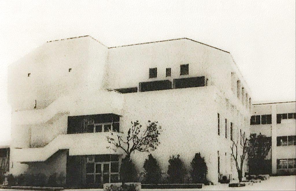 沓掛学舎の画像