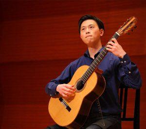 山田 唯雄 ギター専攻(64期卒)