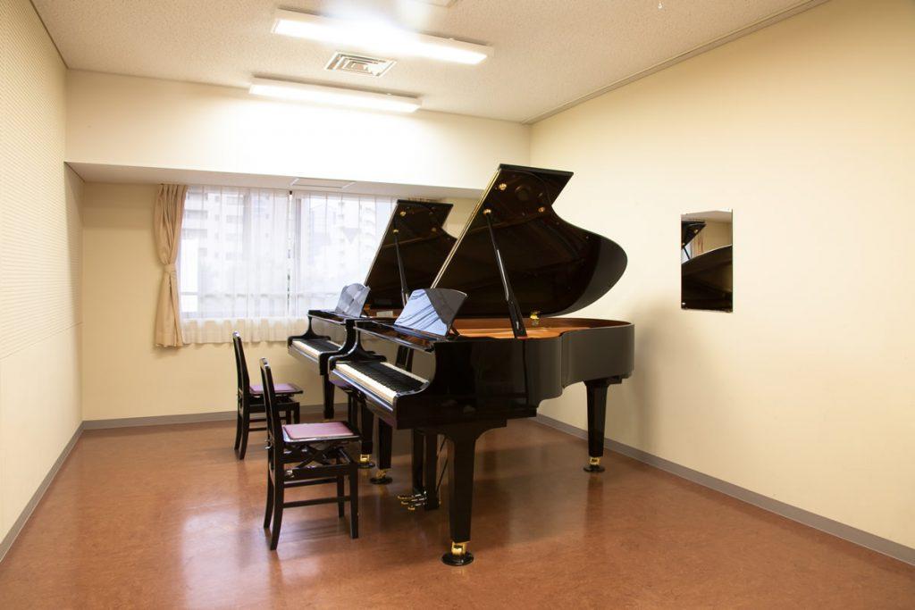 レッスン室 308号室の画像